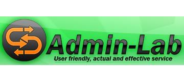 Admin-Lab