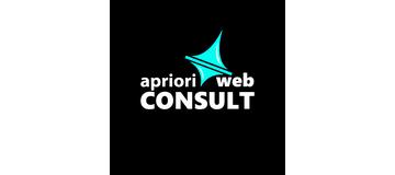 Apriori Web Consult