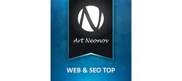 Art Neonov - WEB & SEO TOP
