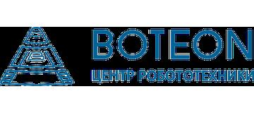 Boteon Robotics