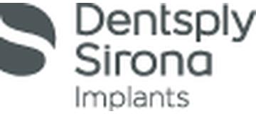 Dentsply Sirona Implants