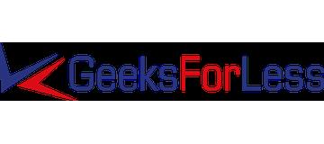 GeeksForLess Inc.