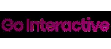 Go interactive