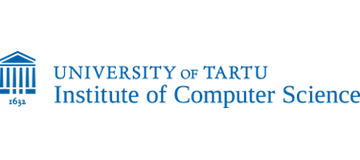 Institute of Computer Science, University of Tartu (UT)