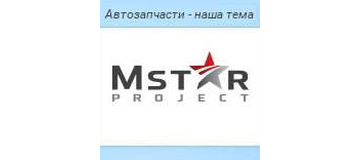 MstarProject