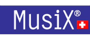MusiX AG