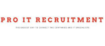 Pro IT Recruitment