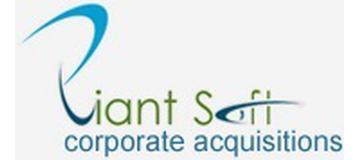 RiantSoft - Custom Software Development Company