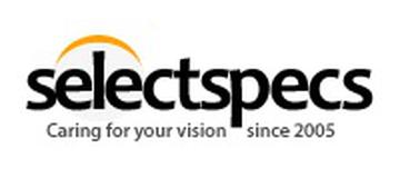 SelectSpecs