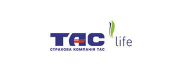 Страховая компания ТАС