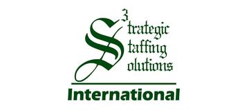 Strategic Staffing Solutions