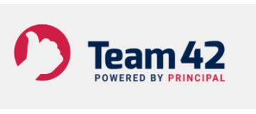 Team 42 @ Principal engineering s.r.o.