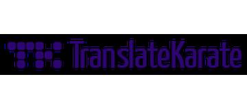 TranslateKarate
