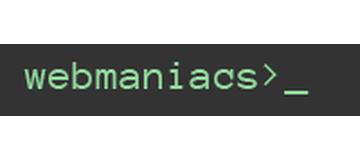webmaniacs