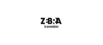 Zebra translate