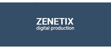 Zenetix digital production